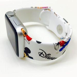 38mm Disney Apple Watch Band (M/L)